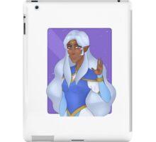 Allura - Voltron Legendary Defender iPad Case/Skin
