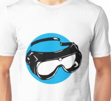 Goggles Unisex T-Shirt