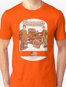 THE DOLLOP Unisex T-Shirt