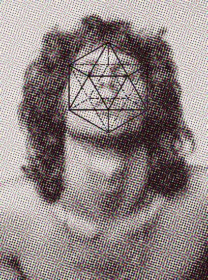 Morrison´s icosahedron by dudor