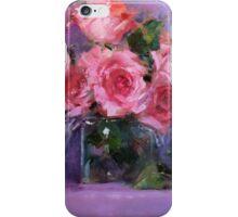 Pink Tease iPhone Case/Skin