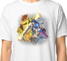 Smash Wars Classic T-Shirt