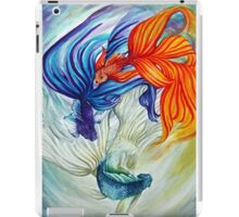 The Flow iPad Case/Skin