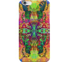Psychedelic Dreamer iPhone Case/Skin