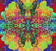 Psychedelic Dreamer by Scott Mitchell