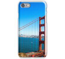 Golden Gate Bridge  iPhone Case/Skin