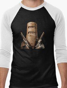 THE DOLLOP Men's Baseball ¾ T-Shirt