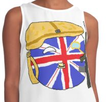 britball Contrast Tank