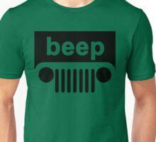 Jeep beep Unisex T-Shirt