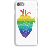 Love of Diversity iPhone Case/Skin