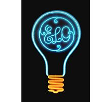 ELECTRIC LIGHT ORCHESTRA Photographic Print