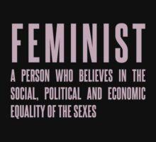 ***Flawless - Feminist by emilymckelvey