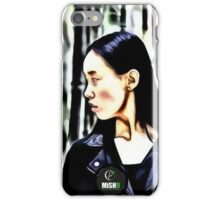 A'lia iPhone Case/Skin