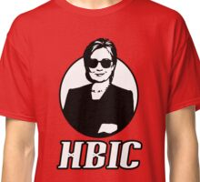 Hillary Clinton HBIC Classic T-Shirt