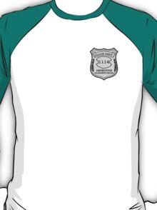Det. Elizabeth Childs - Orphan Black T-Shirt