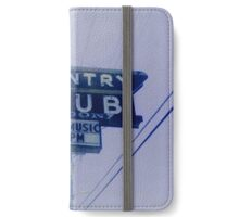 Country Cub iPhone Wallet/Case/Skin