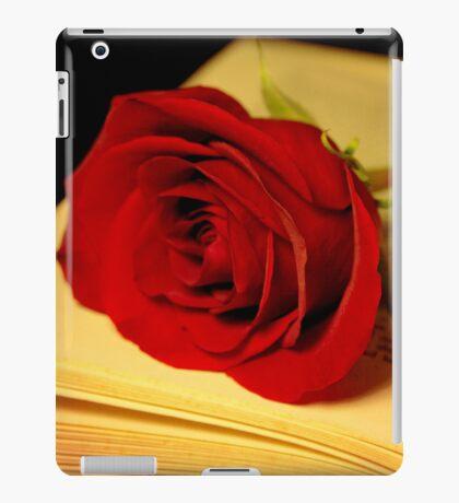 Romance in Literature iPad Case/Skin