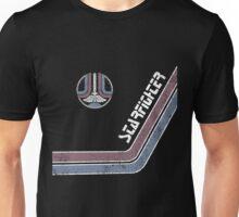 Starfighter Arcade Cabinet Unisex T-Shirt