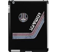 Starfighter Arcade Cabinet iPad Case/Skin