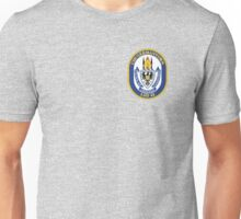 USS Germantwon Unisex T-Shirt