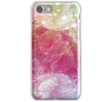 Jellyfish Firmament iPhone Case/Skin