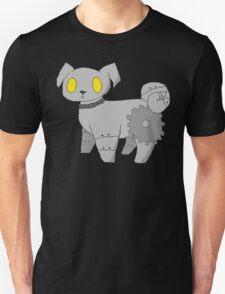 Pug Robot Unisex T-Shirt