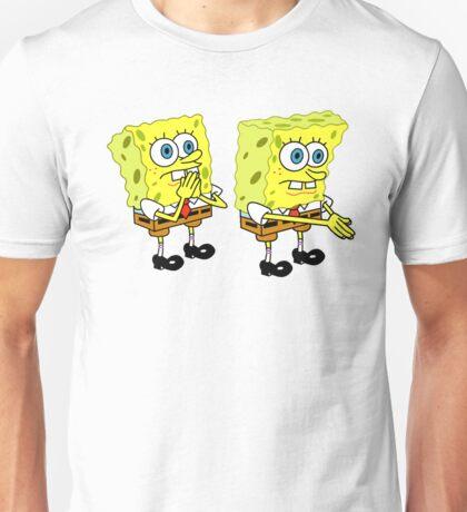 Spongebob boi Meme! Unisex T-Shirt