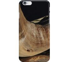 The lovely bends iPhone Case/Skin
