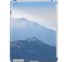 Mt Tam iPad Case/Skin