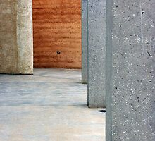 Concrete and Stone by Tiffany Dryburgh
