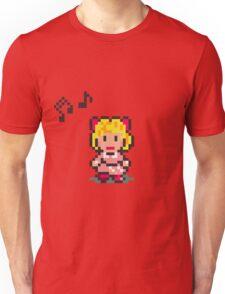 Singing Paula Unisex T-Shirt