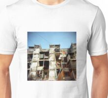 The White Building, Cambodia Unisex T-Shirt