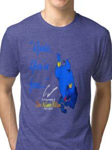 You're Free Tri-blend T-Shirt
