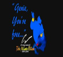 You're Free Unisex T-Shirt