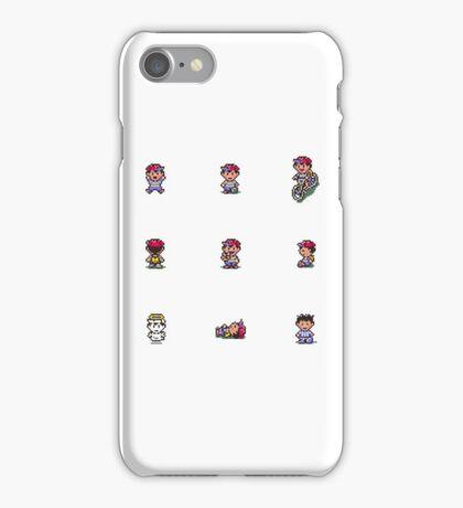 Ness Ness Ness Ness Ness Ness Ness Ness Ness iPhone Case/Skin