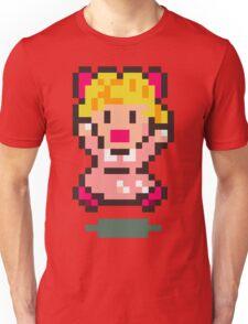 Paula - Earthbound Unisex T-Shirt