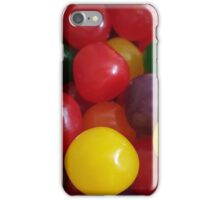 Bright Sour Balls iPhone Case/Skin