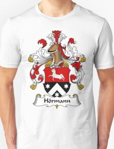 Hormann Coat of Arms (German) T-Shirt