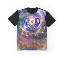 Sub Void Universal Graphic T-Shirt