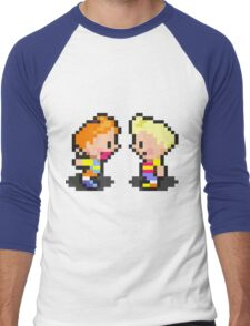 Young Lucas & Claus - Mother 3 T-Shirt