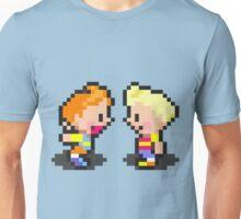 Young Lucas & Claus - Mother 3 Unisex T-Shirt