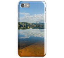 Lake Baroon iPhone Case/Skin