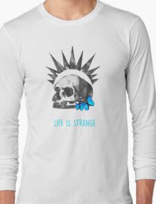 LIFE IS STRANGE Long Sleeve T-Shirt