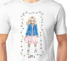 Stranger Things Eleven 11 Unisex T-Shirt