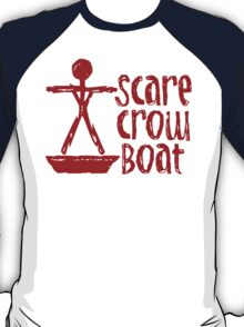 "BRAND NEW Scare Crow Boat ""Bachelor Party"" Edition Shirt  T-Shirt"