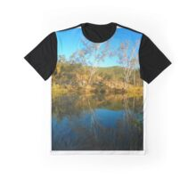 Brisbane Valley Treasure Graphic T-Shirt