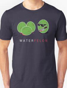 Waterfelon Unisex T-Shirt