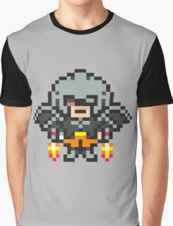 Masked Man - Mother 3 Graphic T-Shirt