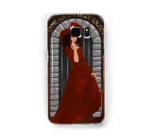 We wants the red head Samsung Galaxy Case/Skin