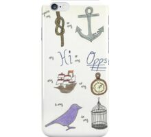 Larry Forever iPhone Case/Skin